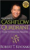 Robert T Kiyosaki - Rich Dad's Cashflow Quadrant