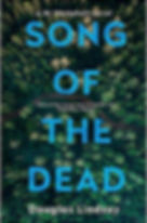 Douglas Lindsay - Song of the Dead