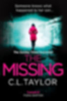 C L Taylor - The Missing