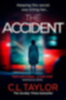 C L Taylor - The Accident