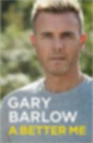 Gary Barlow - A Better Me