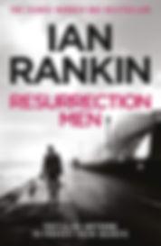 Ian Rankin - Resurrection Men (Inspector