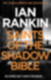 Ian Rankin - Saints of the Shadow Bible