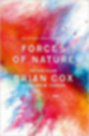 Brian Cox - Forces of Nature