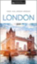 DK Eyewitness Travel Guide London 2019