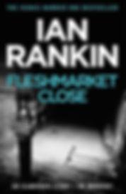 Ian Rankin - Fleshmarket Close (Inspecto