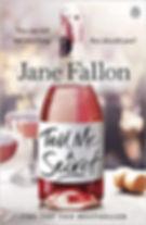 Jane Fallon - Tell Me a Secret