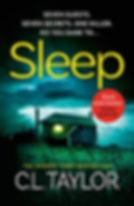 C L Taylor - Sleep