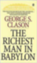 George S Clason - The Richest Man in Babylon
