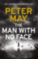 Peter May - The Man With No Face