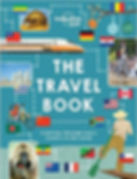 Lonely Planet Kids - The Travel Book