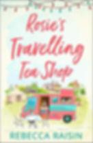 Rebecca Raisin -Rosie's Travelling Tea Shop