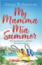 Annie Robertson - My Mamma Mia Summer