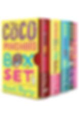Robert Bryndza - The Coco Pinchard Boxset