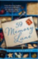 Celia Anderson - 59 Memory Lane