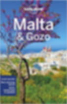 Lonely Planet Malta & Gozo (Travel Guide
