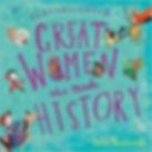 Kate Pankhurst - Fantastically Great Women Who Made History