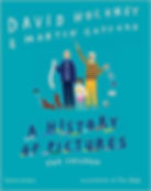 David Hockney - A History of Pictures fof Children