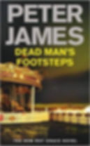 Peter James - Dead Man's Footsteps