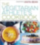 Anita Bean - The Vegetarian Athlete's Cookbook