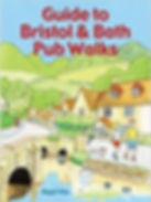 Nigel Vile - Guide to Bristol & Bath Pub Walks