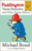 Michael Bond - Paddington Turns Detective