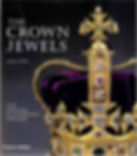 The Crown Jewels -  The Official Illustr