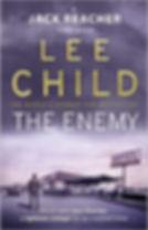 Lee Child - The Enemy -  (Jack Reacher 8)