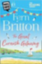 Fern Britton - The Great Cornish Getaway