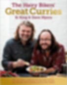 The Hairy Bikers - Great Curries