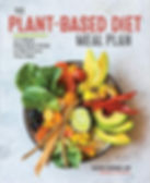 Hether Nicholds - The Plant-Based Diet Meal Plan