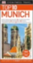 Top 10 Munich (DK Eyewitness Travel Guid