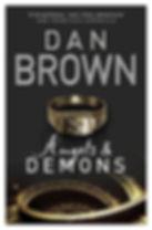 Dan Brown - Angels And Demons - (Robert