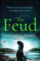 Amanda James - The Feud