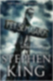 Stephen King - Pet Sematary - Film tie in
