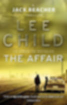Lee Child - The Affair (Jack Reacher 16)
