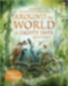 Jules Verne - Around the World in 80 Day