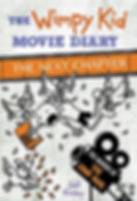 Jeff Kinney - The Wimpy Kid Movie Diary
