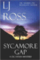 L J Ross -Sycamore Gap - A DCI Ryan Mystery (Book 2)