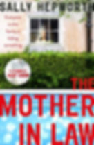 Sally Hepworth - The Mother-in-Law