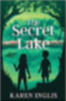 Karen Ingles - The Secret Lake