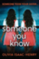 Olivia Issac-Henry - Someone You Know