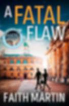 Faith Martin - A Fatal Flaw