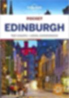Lonely Planet Pocket Edinburgh (Travel G