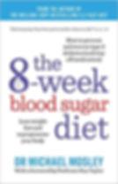 Michael Moseley - The 8-Week Blood Sugar Diet
