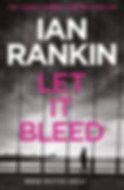 Ian Rankin - Let It Bleed (Inspector Reb