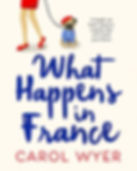 Carol Wyer - What Happens in France