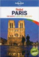Lonely Planet Pocket Paris (Travel Guide