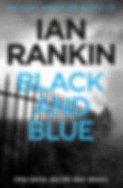 Ian Rankin - Black And Blue (Inspector R