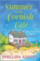 Phillipa Ashley - Summer at the Cornish Cafe